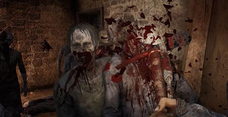 Mucha acción te espera en la Temporada 2 de <em>OVERKILL'S The Walking Dead</em>