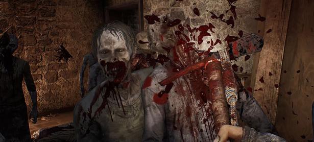 Mucha acción te espera en la Temporada 2 de <em>OVERKILL'S The Walking Dead</em>