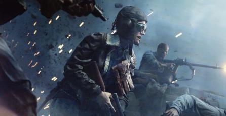 Battlefield V: Un buen juego que le hace la guerra a los Bugs