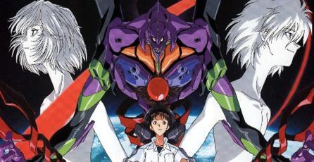 Neon Genesis Evangelion tendrá nuevo doblaje en Netflix