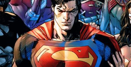 Rocksteady no trabaja en un nuevo juego de <em>Superman</em>