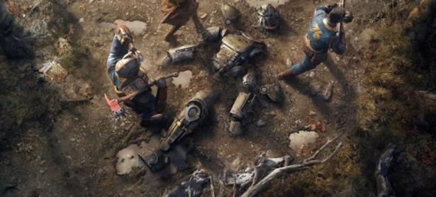 Bethesda banneó a jugadores de <em>Fallout 76</em> por insultos homofóbicos