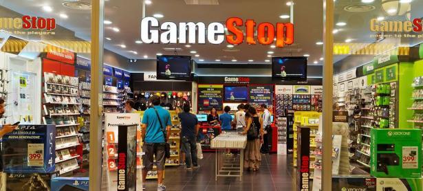 GameStop reporta pérdidas por más de $400 MDD