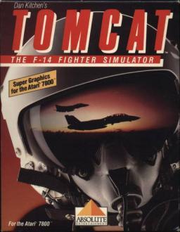 Dan Kitchen´s Tomcat: The F-14 Fighter Simulator