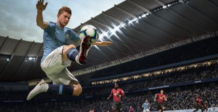 Después de 2 meses logran «crackear» FIFA 19 en PC