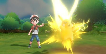 Masuda: títulos de <em>Pokémon: Let's Go</em> no son spin-offs