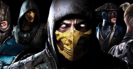 SPOILER ALERT: Se filtraron detalles de Mortal Kombat XI, sería presentado en The Game Awards
