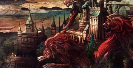 Una entrega táctica de <em>Final Fantasy Brave Exvius</em> está en desarrollo