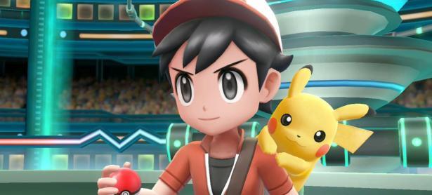 Ya puedes conseguir la música de <em>Pokémon: Let's Go! </em>en iTunes