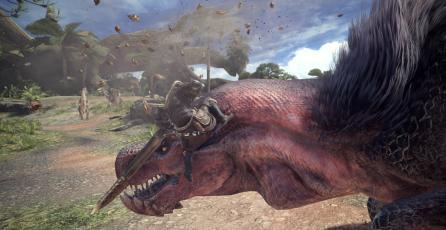 <em>Monster Hunter: World</em> es «crackeado» en PC a los 4 meses de su lanzamiento
