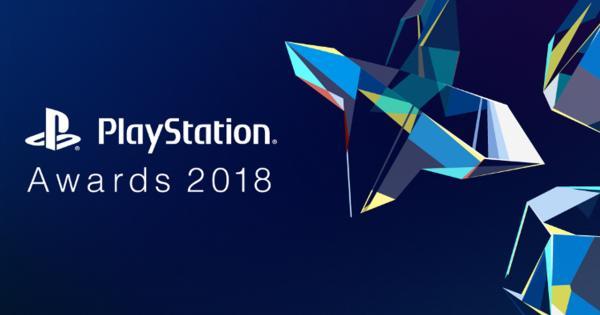 Aquí están los ganadores de los PlayStation Awards 2018