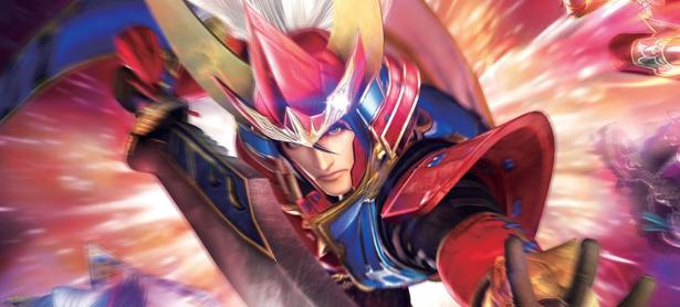 Anuncian <em>Samurai Warriors 4 DX</em> para PS4 y Switch