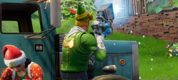 Muy pronto iniciará la Temporada 7 de <em>Fortnite</em>
