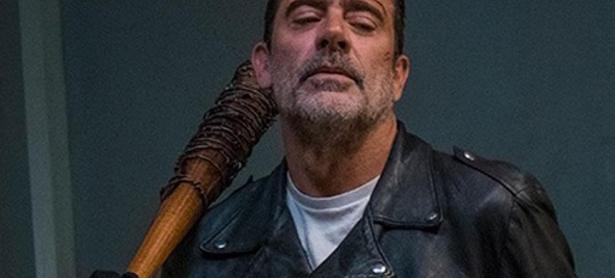 Así de brutal pelea Negan de <em>The Walking Dead</em> en <em>TEKKEN 7</em>
