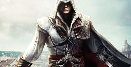 Una colección de <em>Assassin's Creed </em>podría estar en camino a PS4, Xbox One y Switch