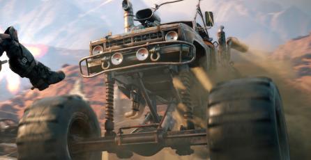 Veremos un nuevo trailer de <em>RAGE 2</em> en The Game Awards 2018