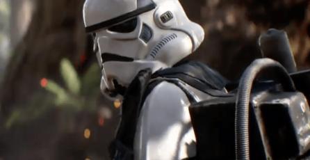 Filtran supuestos detalles sobre <em>Star Wars Jedi: Fallen Order</em>