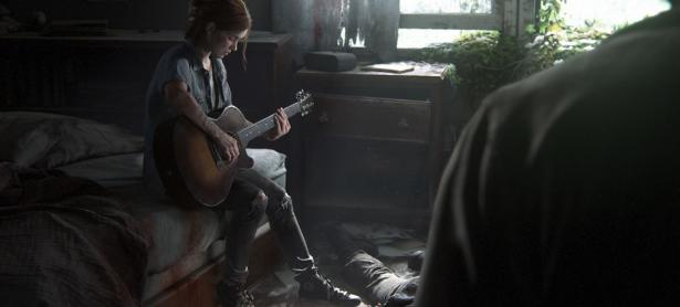 Naughty Dog celebra el 2.° aniversario de la presentación de <em>The Last of Us: Part II</em>
