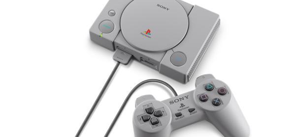 Los desperfectos de la nueva Playstation Classic