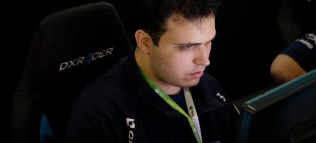 Cambios en la escuadra de CSGO de Isurus Gaming