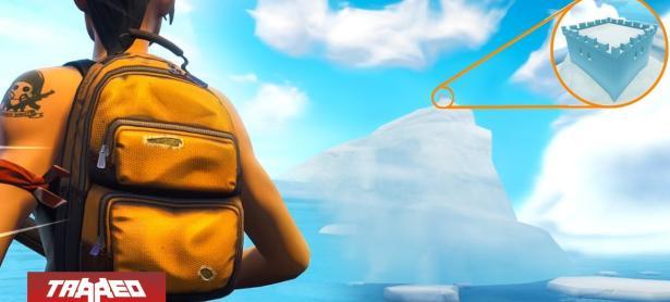 Fortnite liberaría el gran iceberg en los Game Awards 2018
