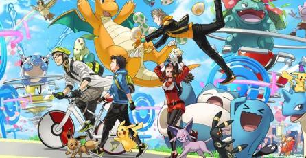 Así funcionarán las batallas PvP en <em>Pokémon GO</em>