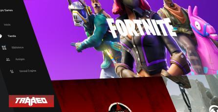 Epic Games contra Steam: Estrena su propia tienda con menos impuestos a los juegos de Unreal Engine