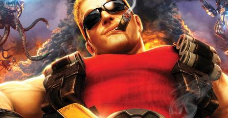 <em>Duke Nukem Forever </em>ya es retrocompatible con Xbox One