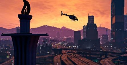 Diviértete con Furia Vehicular y gana mucho dinero en <em>GTA Online</em>