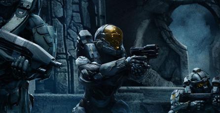 Retrasan serie de <em>Halo </em>y su director renuncia