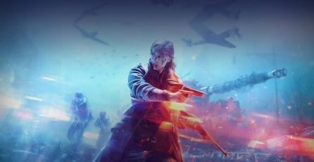 <em>Battlefield V</em>