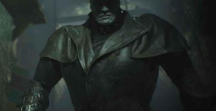 Así sufrirás con la persecución del Tyrant en <em>Resident Evil 2</em>
