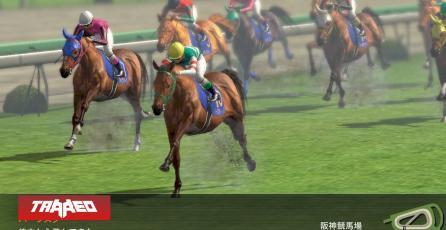 Koei Tecmo anuncia la creación de <em>Winning Post 9</em> para PC y consolas