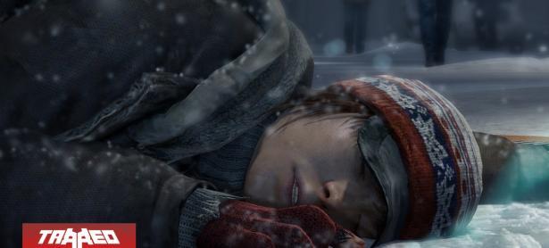 Quantic Dream venderá colección con Detroit, Beyond: Two Souls y Heavy Rain