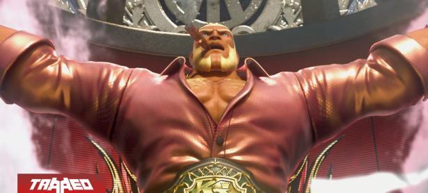 SNK confirma el desarrollo de The King of Fighters XV