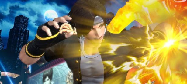 <em>King of Fighters XV</em> ya está en desarrollo