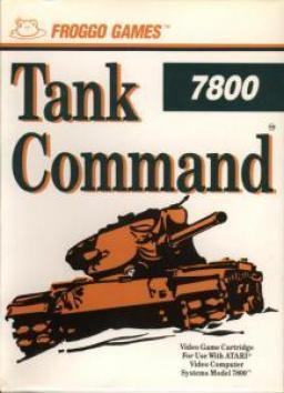 Tank Command
