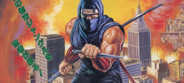 <em>Ninja Gaiden</em> de NES se unirá pronto a Nintendo Switch Online