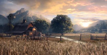 Far Cry adelanta nuevo juego postapocalíptico que sería presentado en The Game Awards