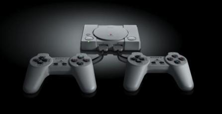 Encuentran lista de juegos cancelados para Playstation Classic en el código de la consola