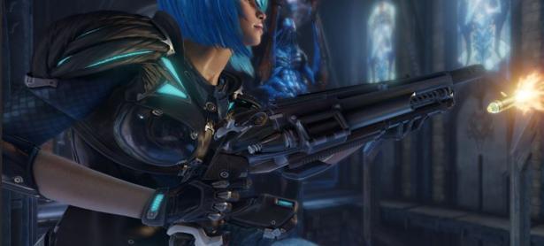 <em>Quake Champions </em>adoptará una importante característica de <em>Fortnite</em>