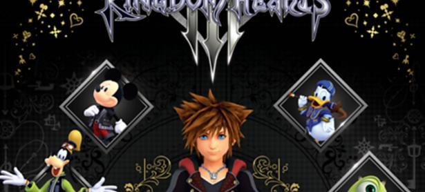 Visitantes de Disney Springs podrán disfrutar de <em>Kingdom Hearts III</em>