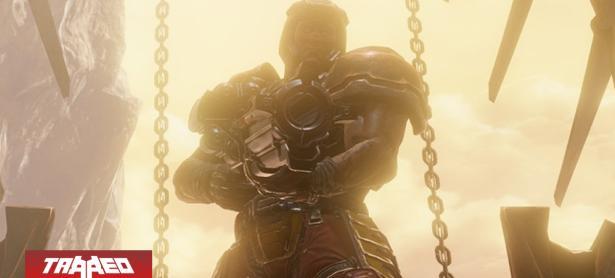 <em>Quake Champions</em> elimina las cajas de botín por &quot;Pase de Batalla&quot; estilo Fortnite