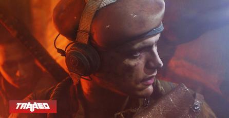Rematan al 50% Battlefield V a tan solo dos semanas de su estreno
