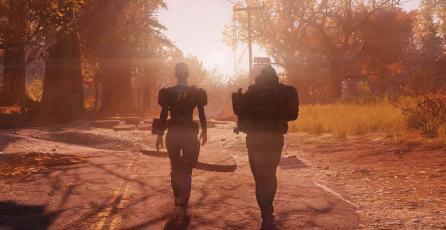 Bethesda filtró por error datos de varios jugadores de <em>Fallout 76</em>