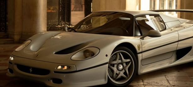 Maneja un espectacular Ferrari F50 en <em>Gran Turismo Sport</em>