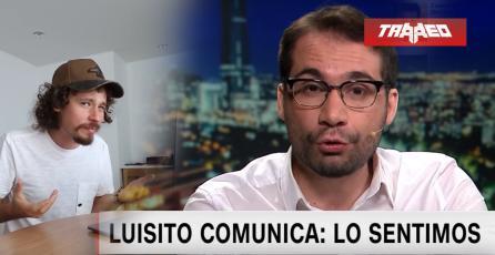 "CNN se llenó de críticas al pedir disculpas a ""Luisito Comunica"" por desmonetizar sus vídeos"
