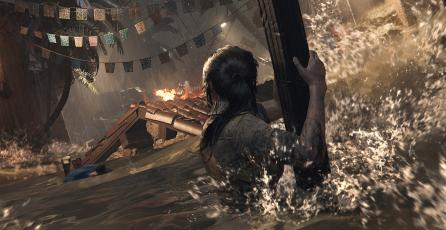 Ya está aquí el demo de <em>Shadow of the Tomb Raider</em>