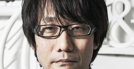 Hideo Kojima no estará en The Game Awards 2018