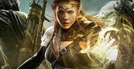 Juega gratis <em>The Elder Scrolls Online</em> este fin de semana
